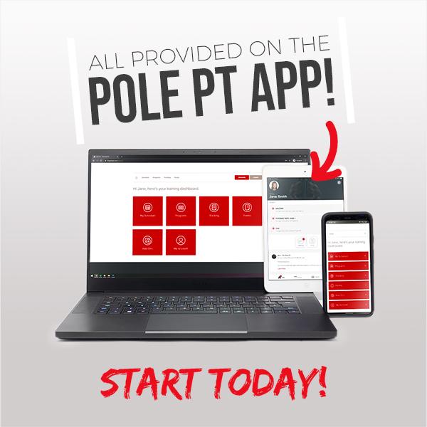 The Pole PT app