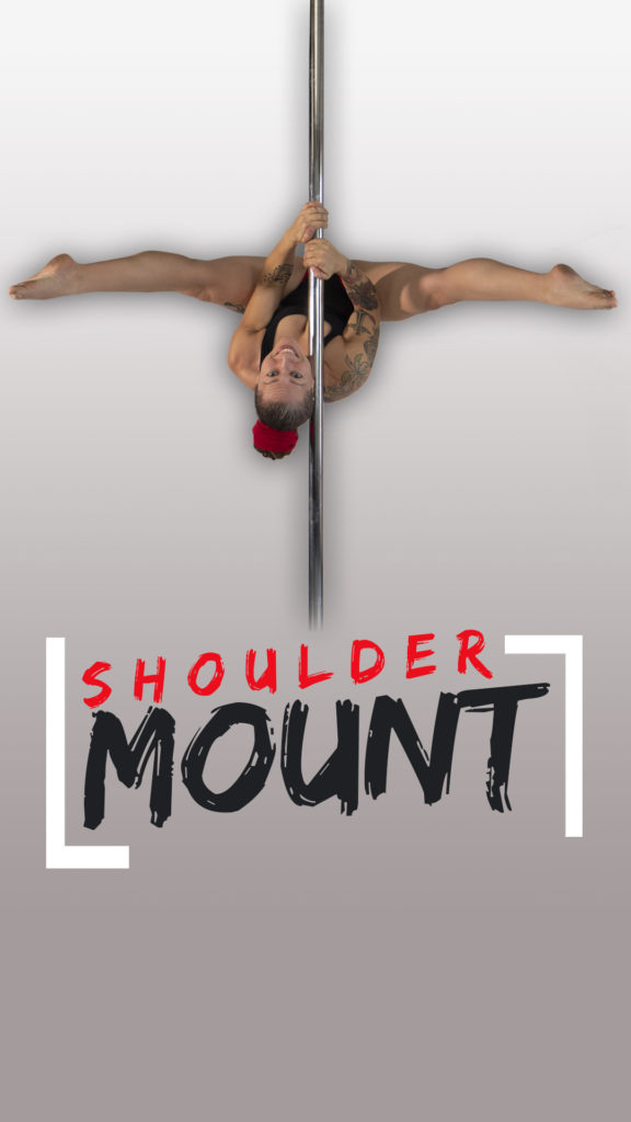 training for shoulder mount