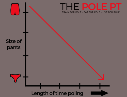 Rites of pole passage: 10 things all polers will understand