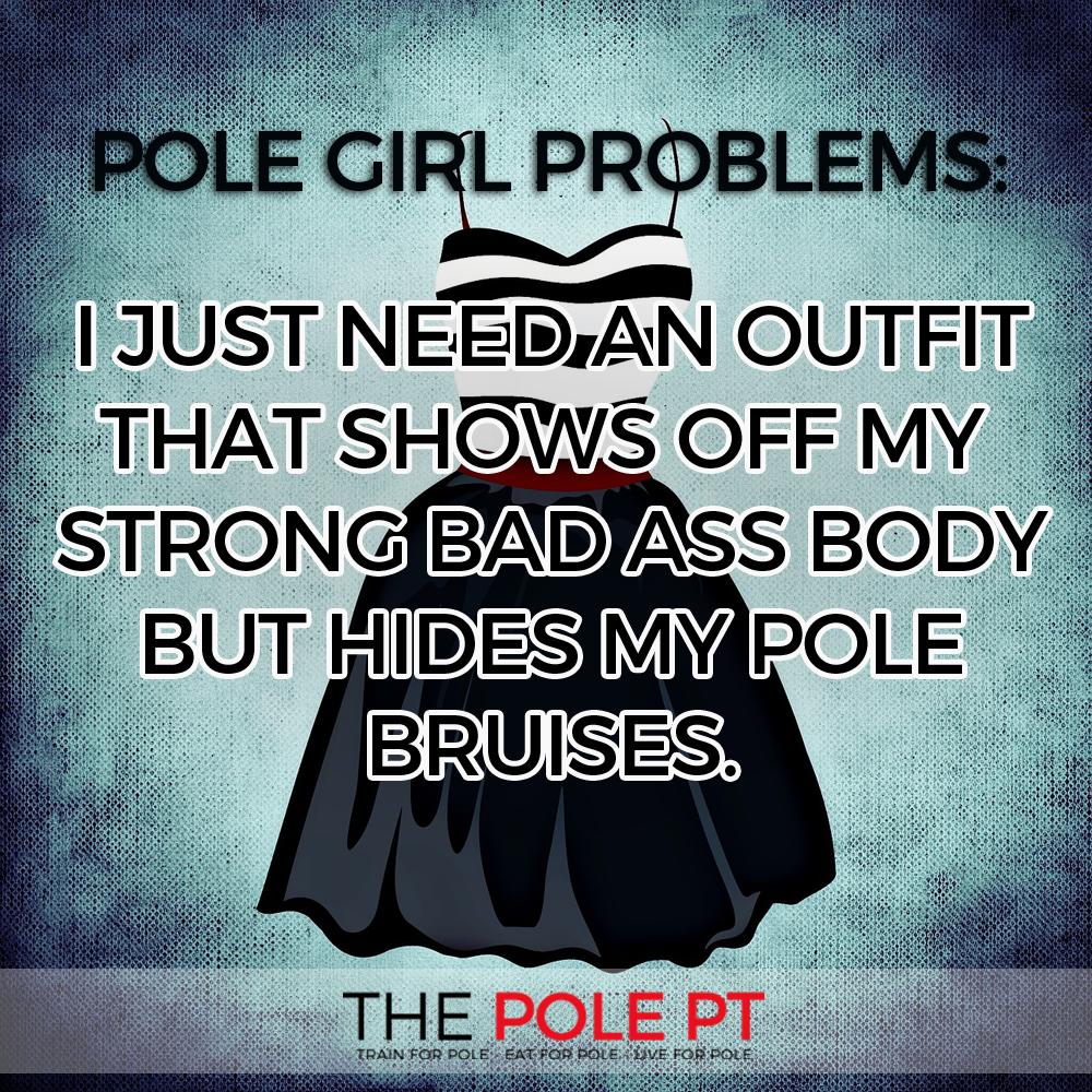 Pole problems