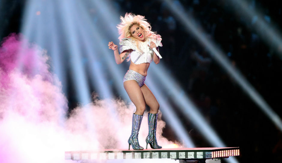 All we see is badass – Lady Gaga, body shaming and pole