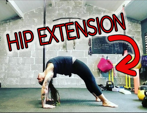 Sunday bum day: hip extension and glute strength for pole dancers