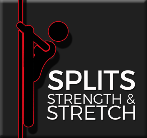 Pole splits training programme