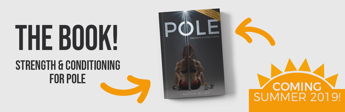 Strength and conditioning for pole