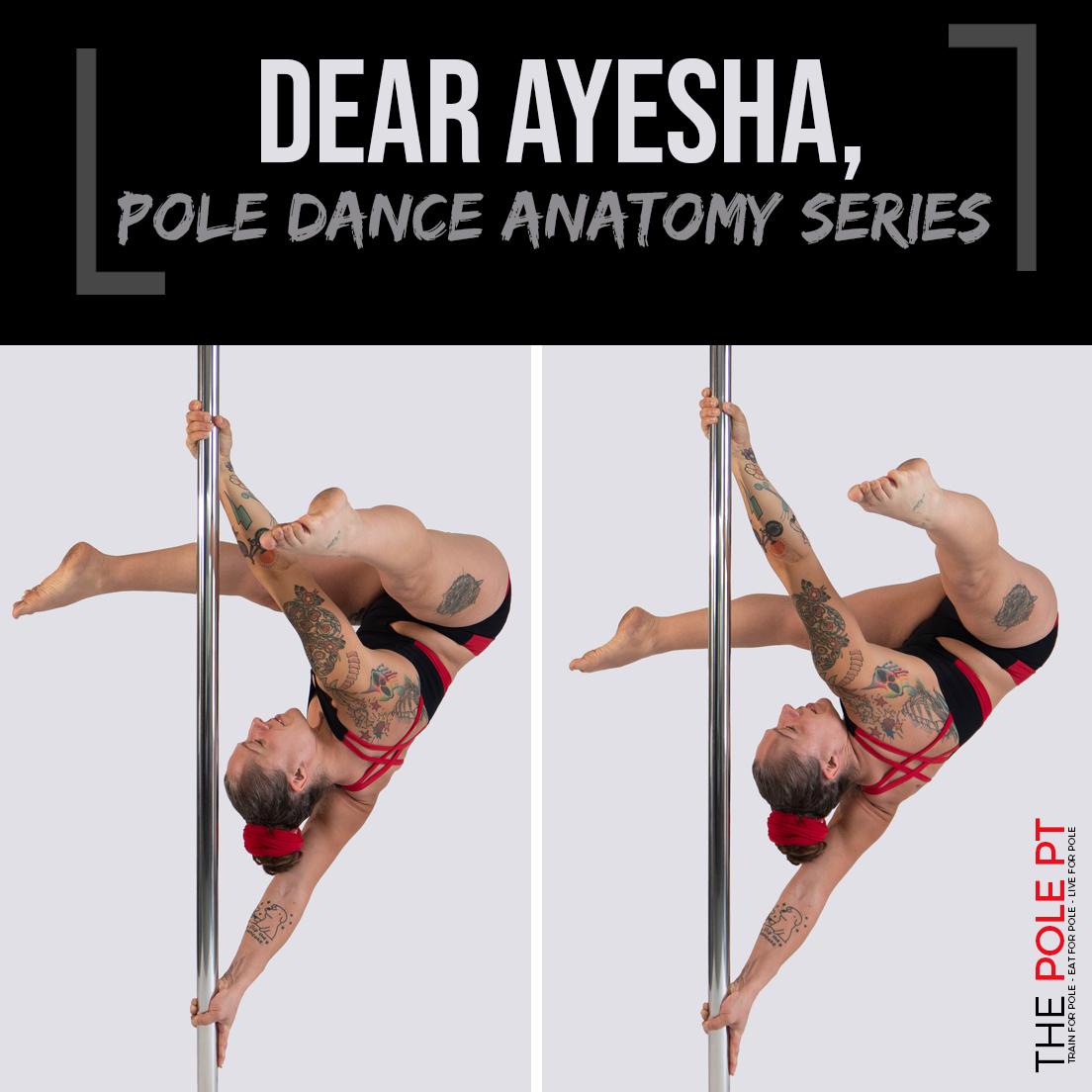 Dear Ayesha…