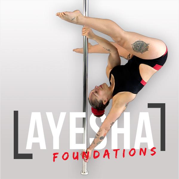 Ayesha exercises